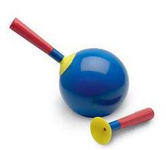 juego bola loca