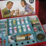 cheminova juego quimica