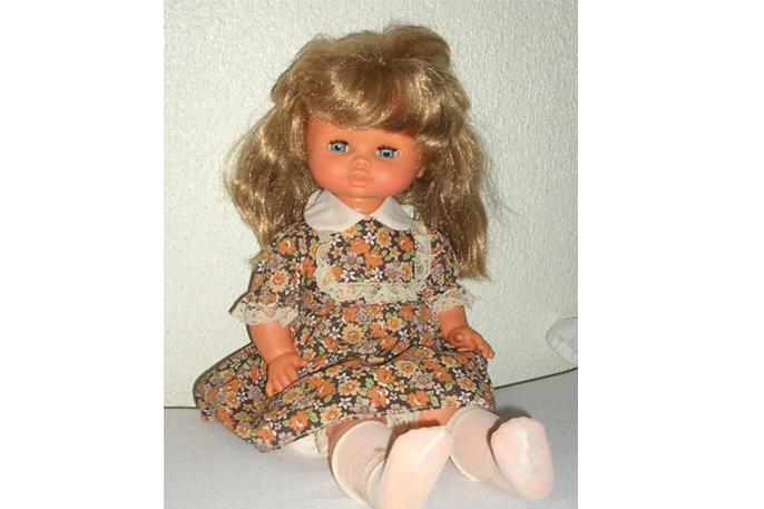 muñeca lacitos