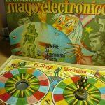 juego el mago electrónico