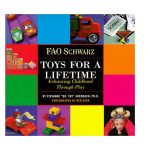 Libro Toys for a lifetime