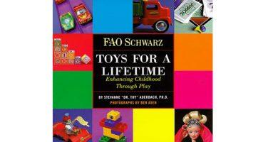 Libro Toys for a lifetime