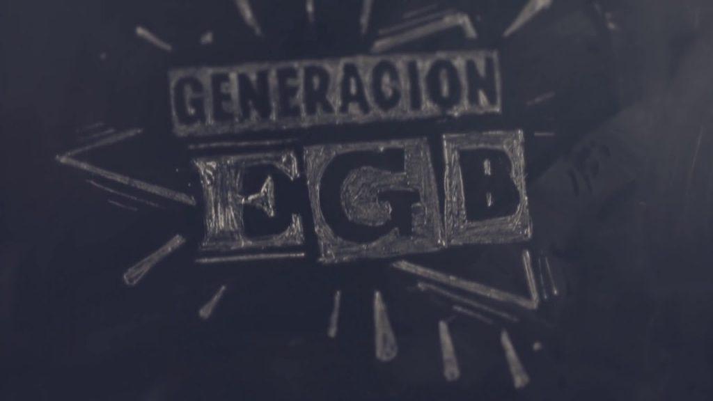 generación egb texto nostálgico