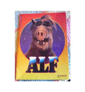 cromos de alf