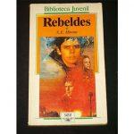 rebeldes libro