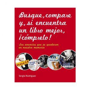 Busque compare y sin encuentra un libro mejor comprelo