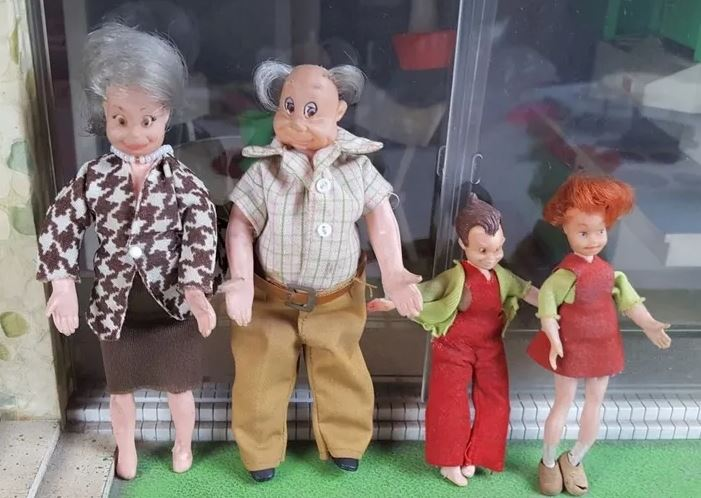 Familia Hogarín