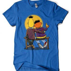 camiseta epi y blas