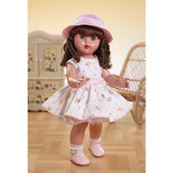 reedición muñeca mariquita perez