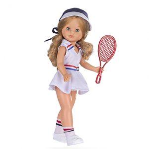 muñeca nancy tenista 50 aniversario