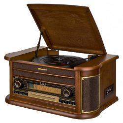 radio de estilo vintage