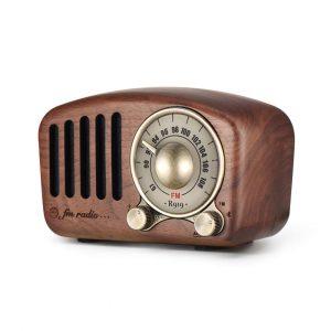 radio portatil vintage