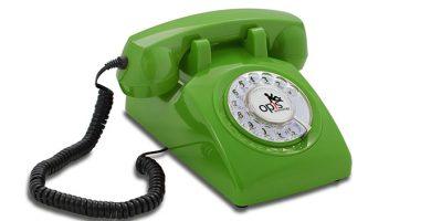 tienda teléfonos vintage y retro