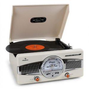 tocadiscos-radio-estilo-vintage
