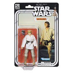 Luke Skywalker figura retro