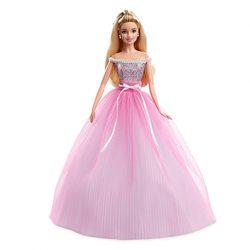 barbie collector feliz cumpleaños