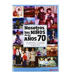 libro años 70
