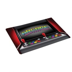 mantel individual videojuego