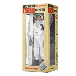 action man 50th aniversario