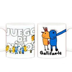 taza gallifante